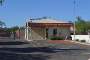 Public Storage - Phoenix - 4140 E Chandler Blvd Facility at  4140 E Chandler Blvd, Phoenix, AZ