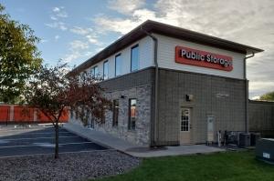 Public Storage - Hugo - 13465 Fenway Blvd Circle N Facility at  13465 Fenway Blvd Circle N, Hugo, MN