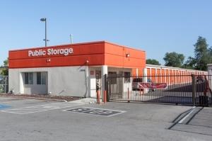 Public Storage - Salt Lake City - 1560 West North Temple Facility at  1560 West North Temple, Salt Lake City, UT