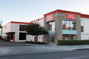 Public Storage - Canoga Park - 20140 Sherman Way Facility at  20140 Sherman Way, Canoga Park, CA