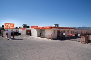 Public Storage - Tucson - 3851 N Romero Rd Facility at  3851 N Romero Rd, Tucson, AZ