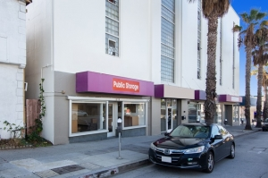 Public Storage - Santa Monica - 3010 Wilshire Blvd Facility at  3010 Wilshire Blvd, Santa Monica, CA
