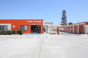 Public Storage - Northridge - 19121 Parthenia Street Facility at  19121 Parthenia Street, Northridge, CA