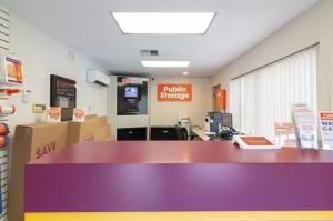 Image of Public Storage - Los Angeles - 4583 Huntington Drive South Facility on 4583 Huntington Drive South  in Los Angeles, CA - View 3