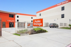 Public Storage - Los Angeles - 4583 Huntington Drive South Facility at  4583 Huntington Drive South, Los Angeles, CA