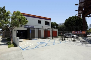 Public Storage - Los Angeles - 5570 Airdrome Street Facility at  5570 Airdrome Street, Los Angeles, CA