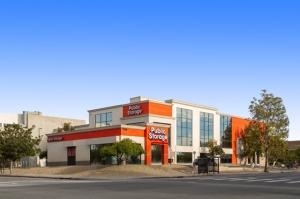 Public Storage - Los Angeles - 11259 W Olympic Blvd