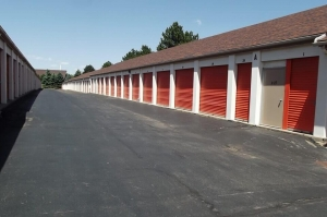 Image of Public Storage - Lakewood - 5788 W 6th Ave Facility on 5788 W 6th Ave  in Lakewood, CO - View 2