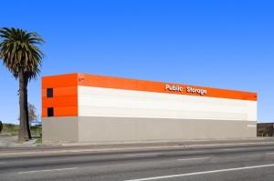 Public Storage - Los Angeles - 365 W Manchester Ave Facility at  365 W Manchester Ave, Los Angeles, CA