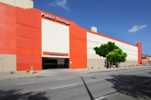 Public Storage - Los Angeles - 6007 Venice Blvd Facility at  6007 Venice Blvd, Los Angeles, CA