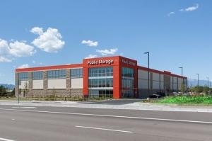 Public Storage - Colorado Springs - 6190 Tutt Blvd Facility at  6190 Tutt Blvd, Colorado Springs, CO