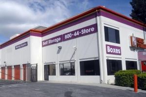 Public Storage - Mountain View - 830 N Rengstorff Ave Facility at  830 N Rengstorff Ave, Mountain View, CA