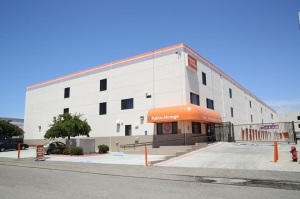 Image of Public Storage - San Diego - 984 Sherman Street Facility at 984 Sherman Street  San Diego, CA