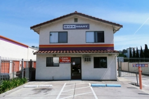 Public Storage - Hayward - 29824 Mission Blvd Facility at  29824 Mission Blvd, Hayward, CA