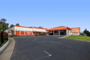 Public Storage - Citrus Heights - 5915 San Juan Ave Facility at  5915 San Juan Ave, Citrus Heights, CA
