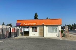 Public Storage - San Jose - 231 W Capitol Expressway Facility at  231 W Capitol Expressway, San Jose, CA