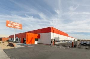 Public Storage - Harbor City - 24180 Vermont Ave Facility at  24180 Vermont Ave, Harbor City, CA