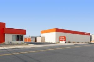 Public Storage - Costa Mesa - 1725 Pomona Ave Facility at  1725 Pomona Ave, Costa Mesa, CA