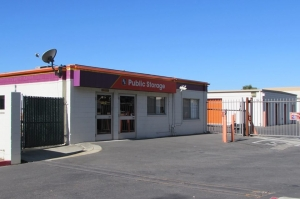 Public Storage - Campbell - 509 Salmar Ave Facility at  509 Salmar Ave, Campbell, CA