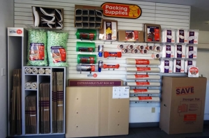 Image of Public Storage - Sacramento - 801 57th Street Facility on 801 57th Street  in Sacramento, CA - View 3