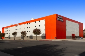 Public Storage - Los Angeles - 11625 W Olympic Blvd Facility at  11625 W Olympic Blvd, Los Angeles, CA