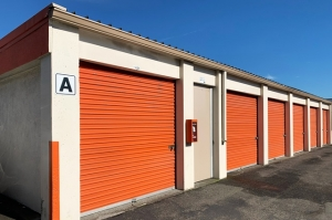 Image of Public Storage - Petaluma - 798 Baywood Drive Facility on 798 Baywood Drive  in Petaluma, CA - View 2
