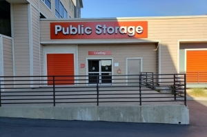 Public Storage - Walnut Creek - 2500 N Main Street Facility at  2500 N Main Street, Walnut Creek, CA