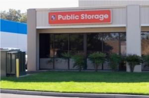 Public Storage - Concord - 1870 Arnold Industrial Place Facility at  1870 Arnold Industrial Place, Concord, CA