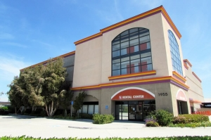 Public Storage - Santa Clara - 1955 Lafayette St Facility at  1955 Lafayette St, Santa Clara, CA