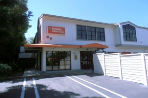 Public Storage - Dublin - 7420 San Ramon Road Facility at  7420 San Ramon Road, Dublin, CA