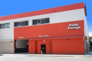 Public Storage - San Francisco - 190 10th Street Facility at  190 10th Street, San Francisco, CA