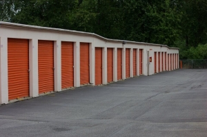 Image of Public Storage - Puyallup - 4015 S Meridian Facility on 4015 S Meridian  in Puyallup, WA - View 2