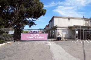 Public Storage - South San Francisco - 1 Oyster Point Blvd Facility at  1 Oyster Point Blvd, South San Francisco, CA