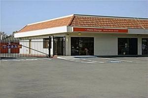 Public Storage - San Lorenzo - 15951 Hesperian Blvd Facility at  15951 Hesperian Blvd, San Lorenzo, CA