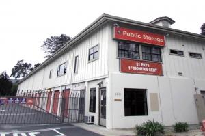 Image of Public Storage - Del Rey Oaks - 180 Calle Del Oaks Facility at 180 Calle Del Oaks  Del Rey Oaks, CA