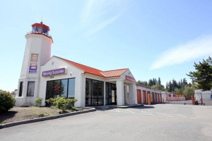 Public Storage - Edmonds - 22510 76th Ave W Facility at  22510 76th Ave W, Edmonds, WA