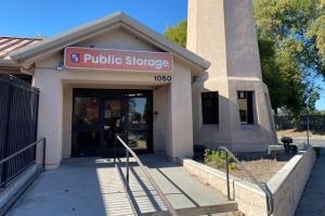 Public Storage - Sunnyvale - 1060 Stewart Drive Facility at  1060 Stewart Drive, Sunnyvale, CA