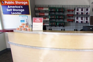 Public Storage - Newark - 37444 Cedar Blvd - Photo 3