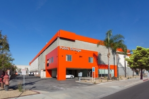 Image of Public Storage - Alhambra - 2101 W Mission Rd Facility at 2101 W Mission Rd  Alhambra, CA