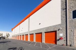 Image of Public Storage - Alhambra - 2101 W Mission Rd Facility on 2101 W Mission Rd  in Alhambra, CA - View 2