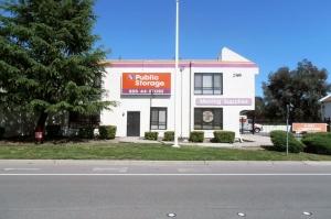 Public Storage - San Ramon - 2590 San Ramon Valley Blvd Facility at  2590 San Ramon Valley Blvd, San Ramon, CA