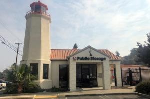 Public Storage - Martinez - 3950 Pacheco Blvd Facility at  3950 Pacheco Blvd, Martinez, CA