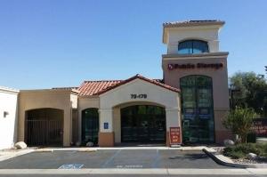 Public Storage - Rancho Mirage - 70170 Highway 111 Facility at  70170 Highway 111, Rancho Mirage, CA