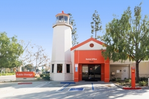 Public Storage - Irvine - 17052 Jamboree Road - Photo 1