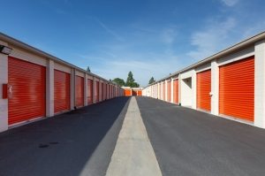 Image of Public Storage - Irvine - 17052 Jamboree Road Facility on 17052 Jamboree Road  in Irvine, CA - View 2