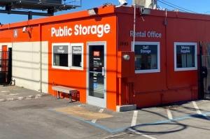 Public Storage - East Palo Alto - 1985 E Bayshore Road Facility at  1985 E Bayshore Road, East Palo Alto, CA