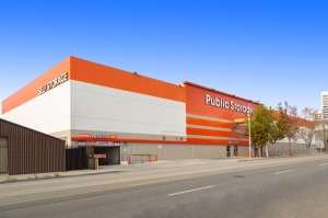 Public Storage - Los Angeles - 1901 S Sepulveda Blvd Facility at  1901 S Sepulveda Blvd, Los Angeles, CA