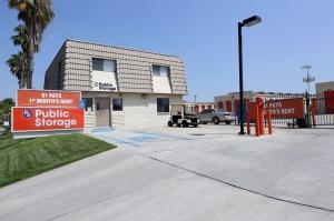 Public Storage - Colton - 1600 Fairway Dr Facility at  1600 Fairway Dr, Colton, CA
