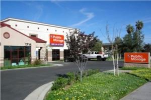 Public Storage - San Diego - 1714 Palm Ave Facility at  1714 Palm Ave, San Diego, CA