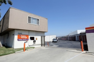 Public Storage - Sun Valley - 7880 San Fernando Rd Facility at  7880 San Fernando Rd, Sun Valley, CA